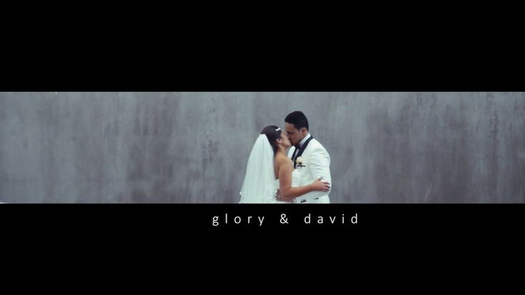 David and Glory wedding video shot in Melbourne