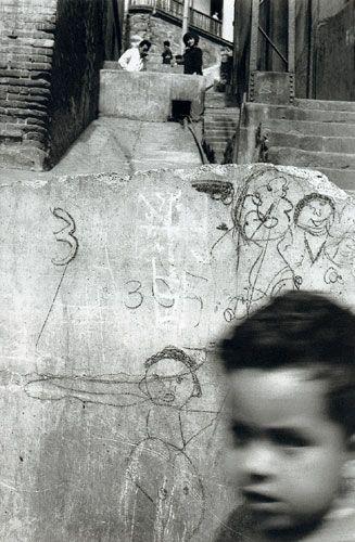 Valparaíso, Chile, 1963