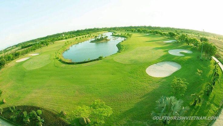 Golf Tourism Viet Nam: Cua Lo Golf Resort