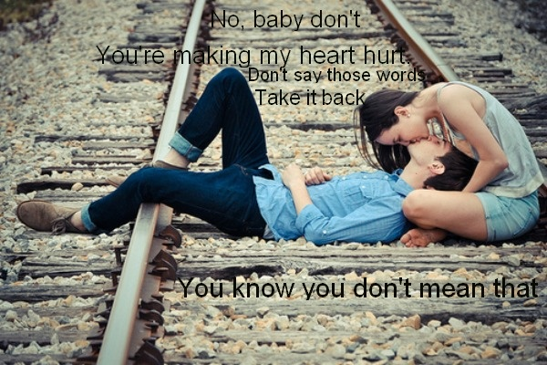 You Promised - Brantley Gilbert (possibly one of the saddest songs I've ever heard)