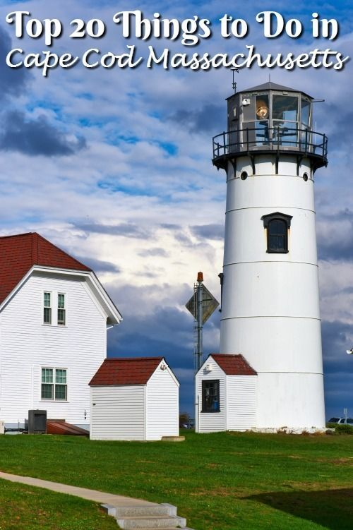 If you are heading out to the cape make sure to check out these 20 things to do in Cape Cod Massachusetts. See Cape Cod from land and sea!