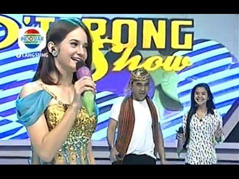 Ada Enzy di D'T3rong Show - Bang Ipul Salting @ D'T3rong Show 9 Septembe...