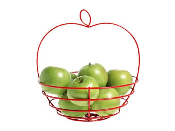 There's no confusion about what goes in this basket #hgtvmagazine http://www.hgtv.com/decorating-basics/multiple-room-makeovers-on-a-budget/pictures/page-12.html?soc=pinterestDecor Products, Decor Ideas, Baskets Hgtvmagazine, Apples Baskets, Decorating Ideas, Fruit Baskets, Apples Fruit, Apples Wire, Multiplication Room