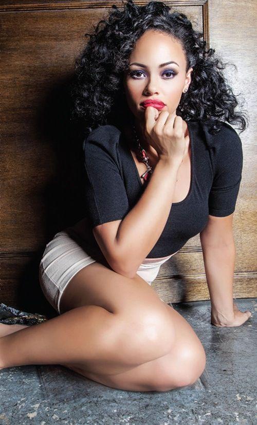Black mature sexy women