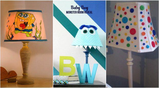 Oltre 25 fantastiche idee su Lampade per bambini su Pinterest  Luci palloncino, Illuminazione a ...
