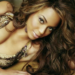 Lovely Beyonce