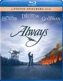 Always [Blu-ray] [Eng/Fre/Spa] [1989], 61131947