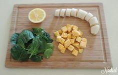 Recept: mijn favoriete groene smoothie