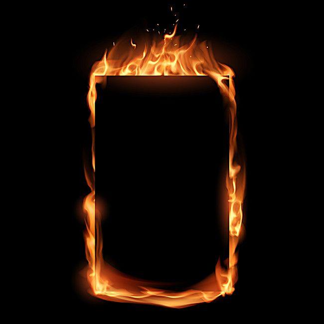 Blaze Heat Fire Black Background Candle Background Black Backgrounds Background