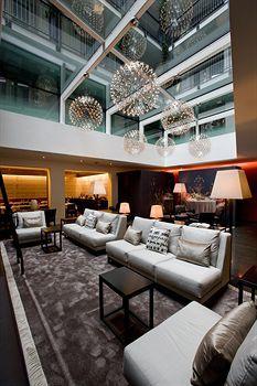 ホテル ミラノ スカーラ