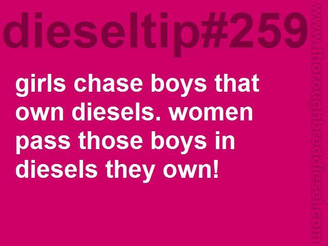 #dieseltips #dieseltip