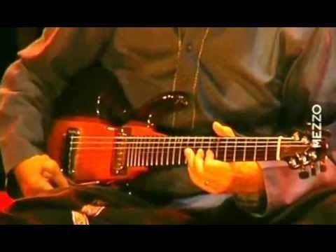 John Mclaughlin,U Srinivas,Zakir Hussain,V Selvaganesh,Mahadevan- Jazz a Vienne - YouTube