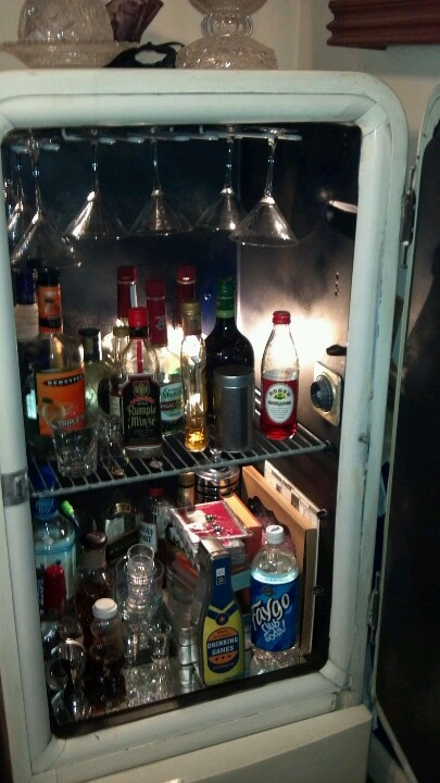 29 best liquor cabinets images on Pinterest | Liquor cabinet ...