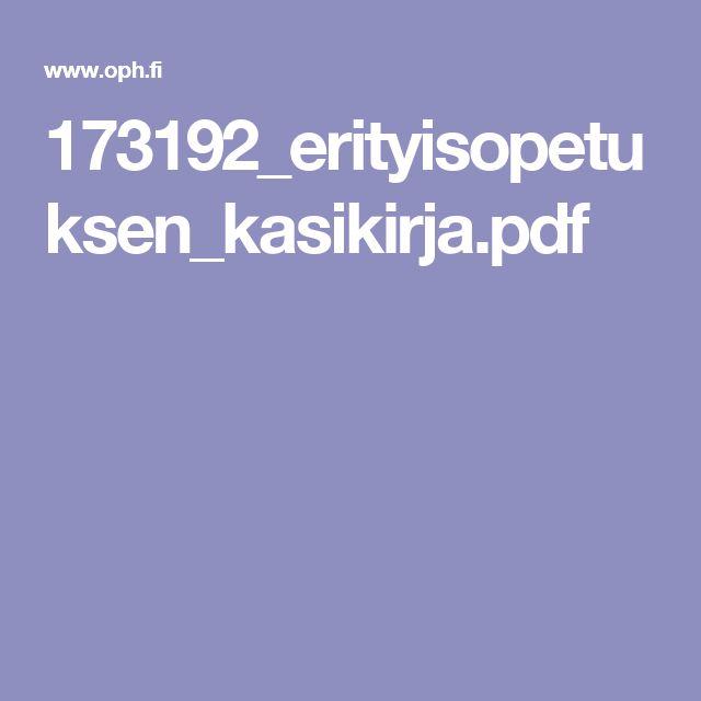 173192_erityisopetuksen_kasikirja.pdf