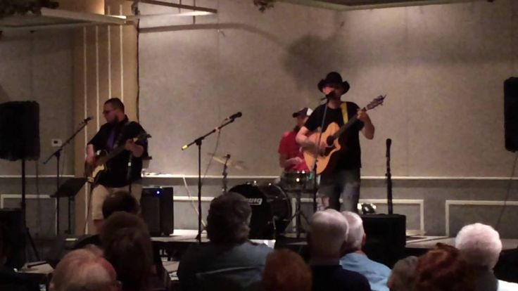 Postcard From Pasadena performed by Roy Borden Jr. - YouTube