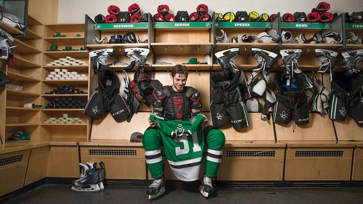 Tyler Seguin loves the fast lane, on the ice and off. And he's becoming the face of the NHL's next generation of stars.