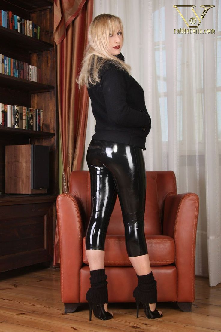 Pin by Dee Ace on RubberVita - Latexcult | Leather pants