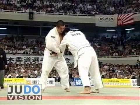 Judo video [Open] Kosei Inoue (JPN) - Keiji Suzuki (JPN) - YouTube martial arts