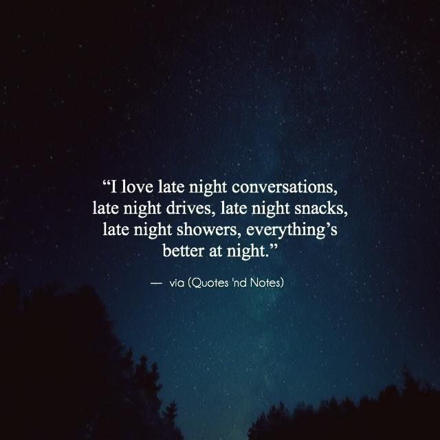 Top 22 Night Quotes | Night quotes, Night quotes thoughts ...