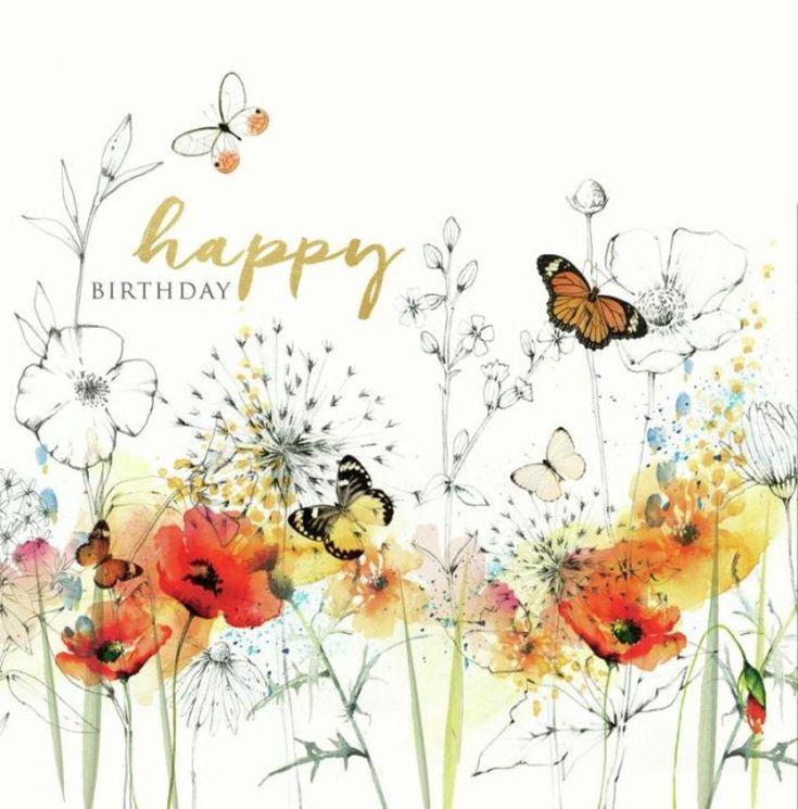 открытки современные с днем рождения стильные картинки был обыск переворошили