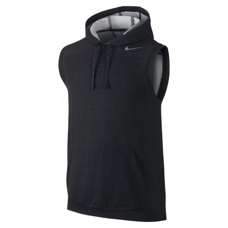 Health Goth // Nike / Nike Dri-FIT Touch Fleece Sleeveless Pullover