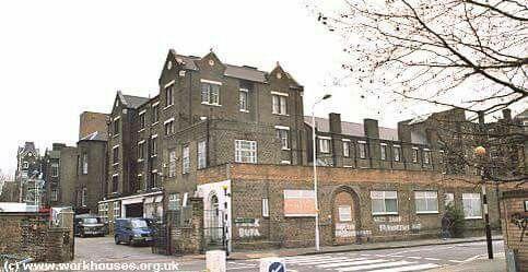 St Andrews hospital 2004