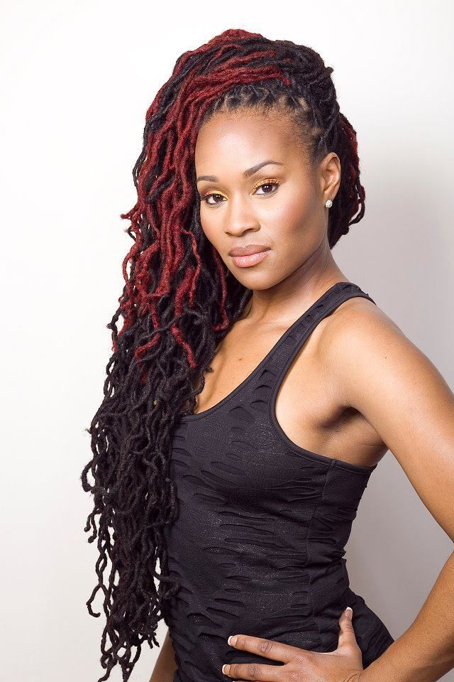 Outstanding 1000 Images About Hair On Pinterest Crochet Braids Natural Hairstyle Inspiration Daily Dogsangcom