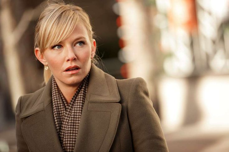 Kelli Giddish stars in 'Law & Order: Special Victims Unit' at 9 p.m. on NBC.