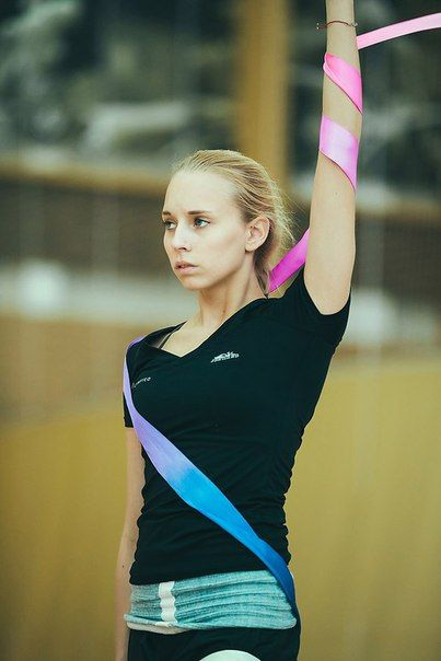Yana Kudryavtseva (Russia) is going to take part in Grand Prix (Moscow) 2016 (out of competition)