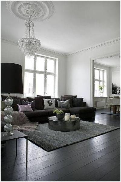 22 Chandeliers for Living Room Messagenote.com Modern classics
