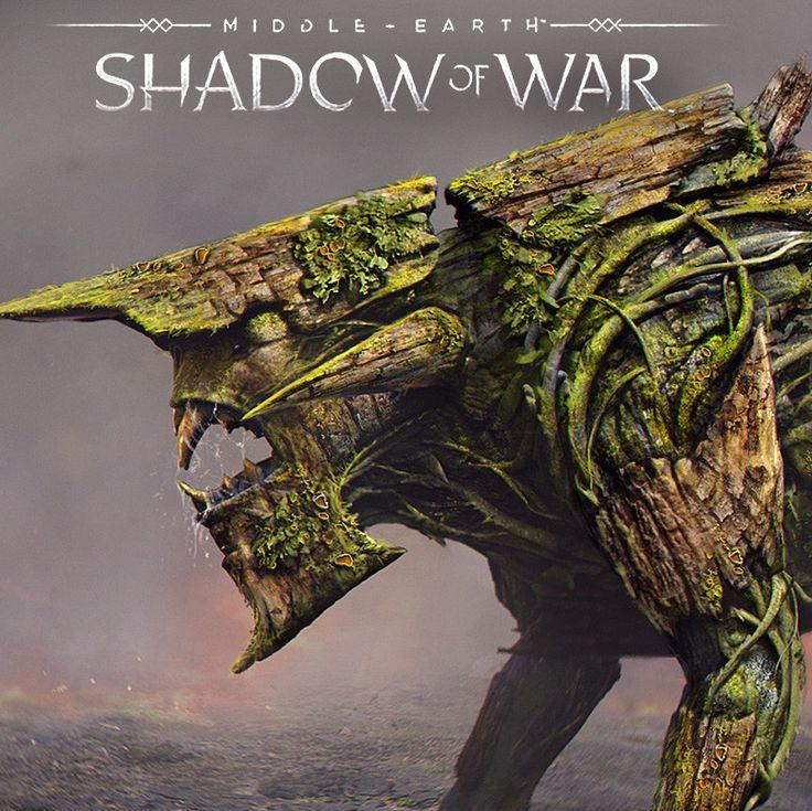 Middle Earth Shadow of war Carnan