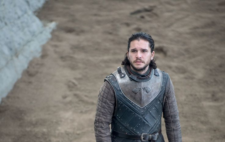 Kit Harington on 'setting the template' for season 8 and growing up with Jon Snow