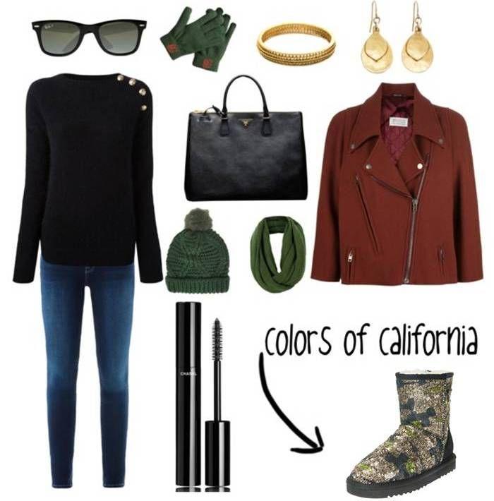 Le vacanze si avvicinano, voi siete pronte ad affrontare i giorni di relax? Colors of California vi suggerisce un outfit comodo ma sempre alla moda!!!
