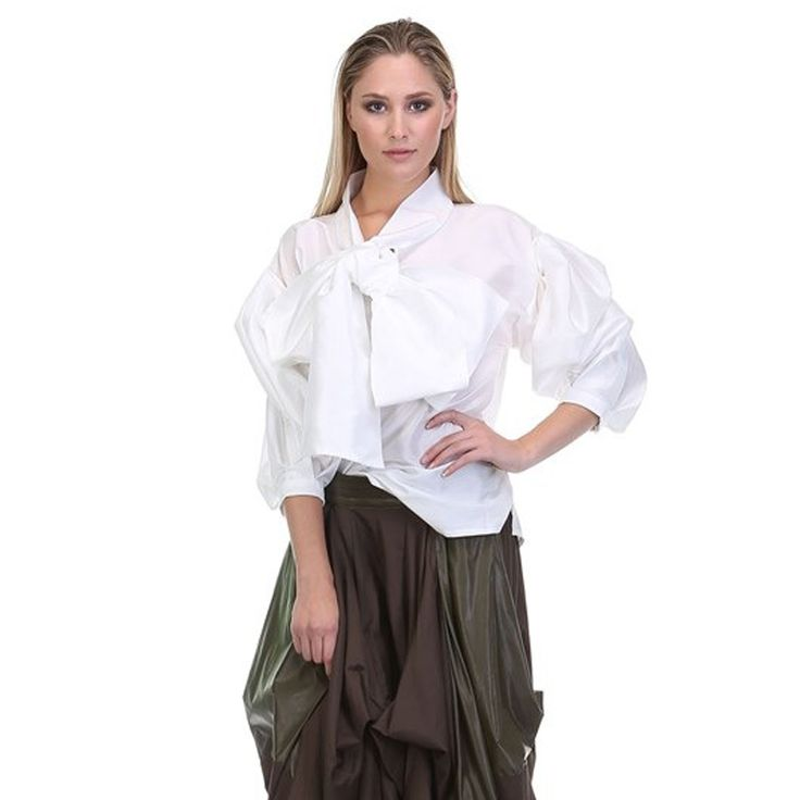 women tops and blouses 2015 new fashion Solid Bow kimono winter women shirts blusas y camisas mujer plus size blouse blusa