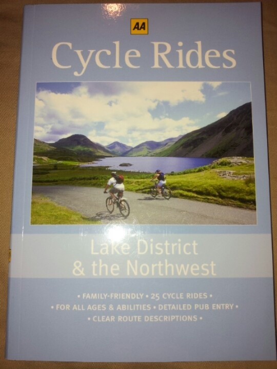 Cycle Rides: Lake District & the Northwest