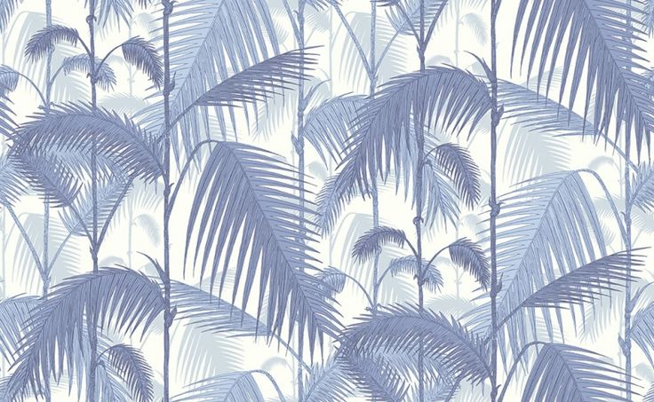 Palm Jungle (95/1005) - Cole & Son Wallpapers  £78 a roll also in green