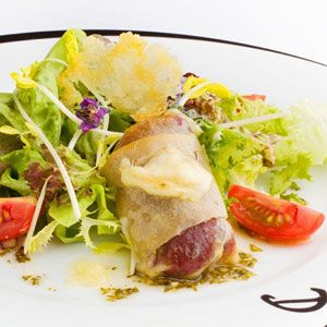 Las 25 mejores ideas sobre saint nectaire en pinterest for Ver mangeur de salade