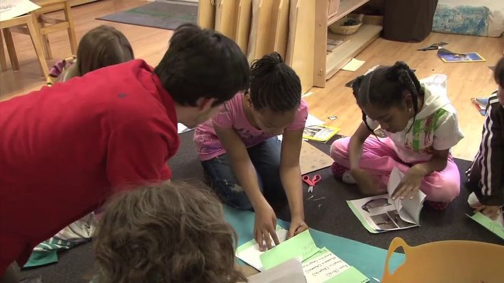 The Ivy School - Montessori Charter
