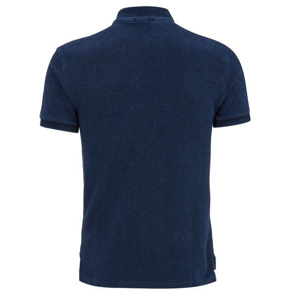 Image result for mens navy polo shirt