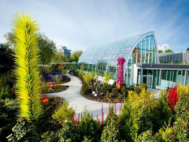 Картинки по запросу стеклянный сад чихули