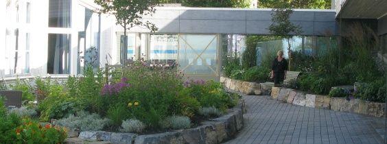 Vea - Statens fagskole for gartnere og blomsterdekoratører - Fagtekniker Park- og hagedrift på oppdrag
