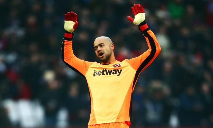 #rumors  Championship news: Darren Randolph set to join Middlesbrough from West Ham