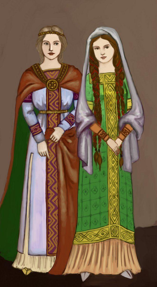 Carolingian by Tadarida