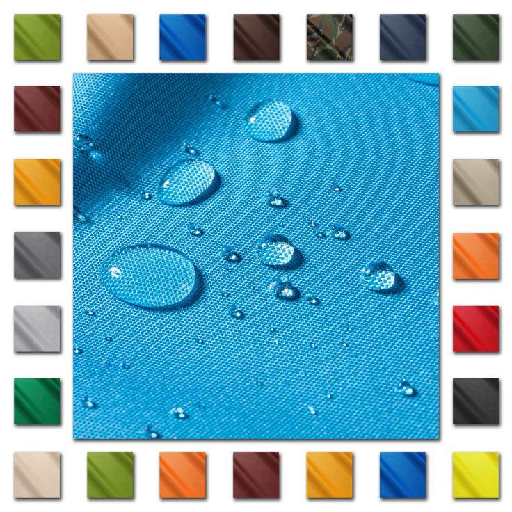 Wasserdichter Stoff | MONACO | Plane Outdoor Zelt Wasserdicht Segeltuch