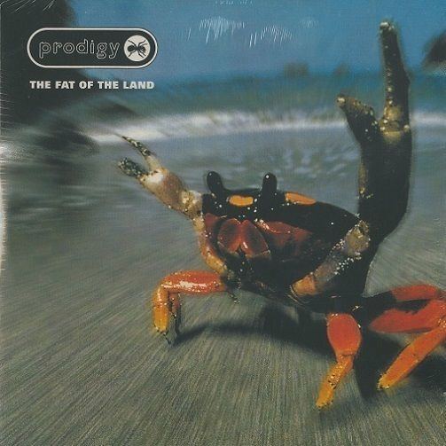 Buy THE PRODIGY The Fat Of The Land Vinyl Record Double LP XL Brand New Sealed. http://www.ebay.co.uk/itm/PRODIGY-Fat-Land-Vinyl-Record-Double-LP-XL-Brand-New-Sealed-/301533205228?pt=LH_DefaultDomain_3&hash=item4634c792ec | £20.00