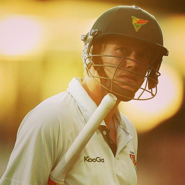 James Faulkner's 89 has taken Tasmania one step closer to winning the 2012-13 #BupaSS