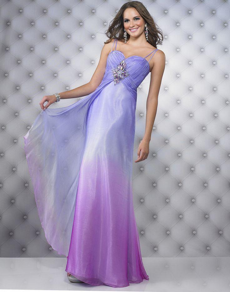 Mejores 124 imágenes de VESTIDOS DE FIESTA en Pinterest | Vestidos ...