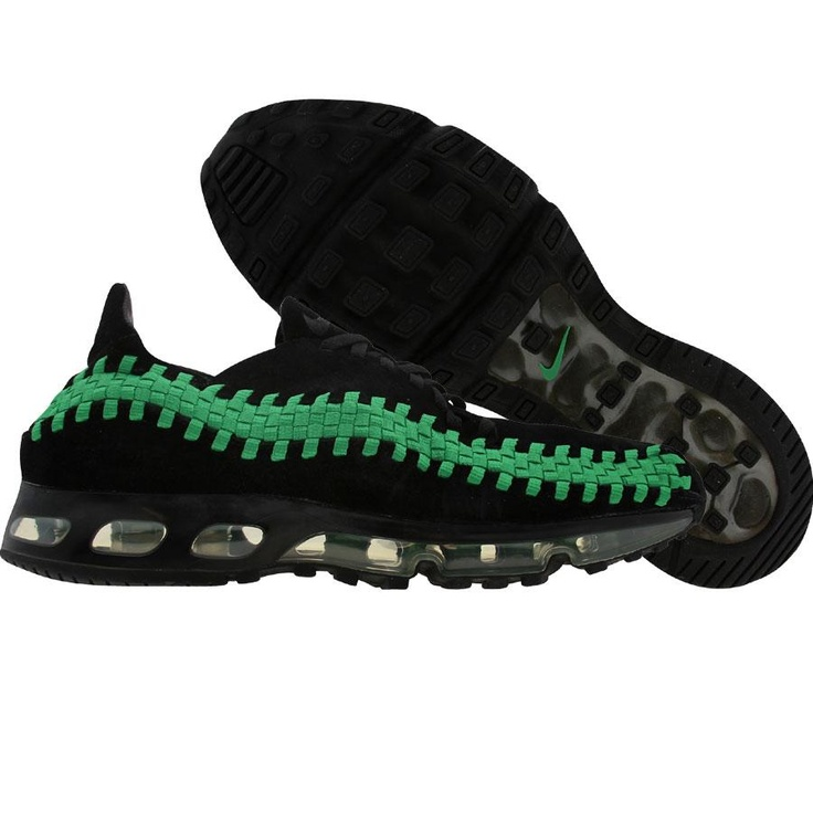 Nike Air Footscape Woven 360 - Skull Pack