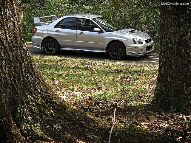 Subaru WRX STi 2004  7 by Mind Over Motor, via Flickr