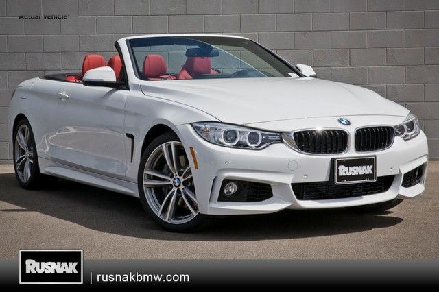 New 2016 BMW Convertible in Thousand Oaks